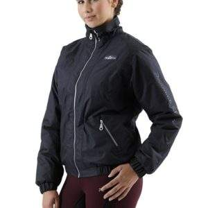 Premier Equine Pro Rider Unisex Waterproof Riding Jacket