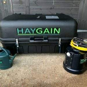 Haygain HG-1000 Hay - PRE-OWNED - Free Delivery *SOLD*