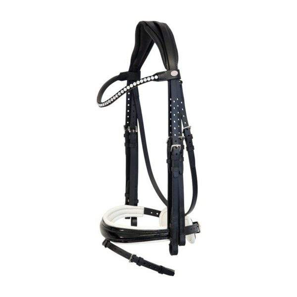 Stubben Switch Magic Tack 2810 2-in-1 bridle - SALE