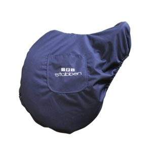 Stubben Saddle Cover with Saddle Girth Pockets