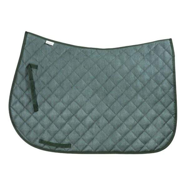 Stubben Saddle Cloth with Velcro