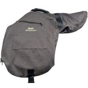 Stubben Saddle Bag