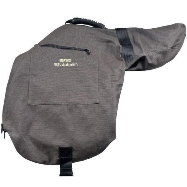 Stubben Saddle Bag
