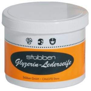 Stubben Saddle Soap (Tub)  500g