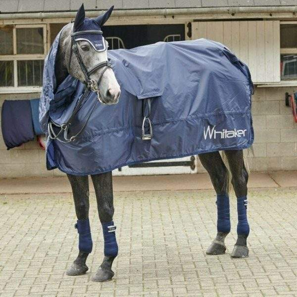 John Whitaker Rothwell Roll Up Rain Sheet - SALE