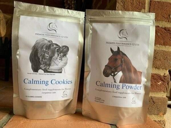 Premier Performance Calming Powder