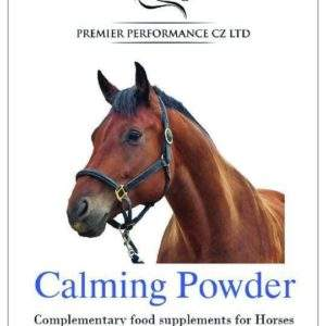 Premier Performance Calming Powder