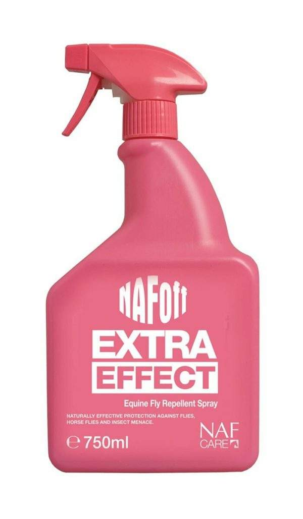 NAF Off Extra Effect Spray 750ml - SALE