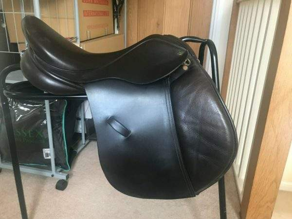 Ideal Deal GP Saddle - Pre-owned