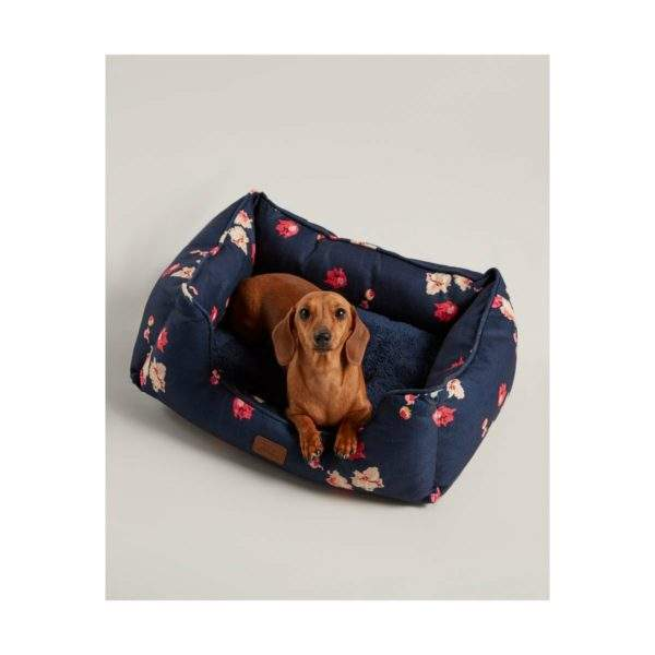 Joules Floral Box Bed