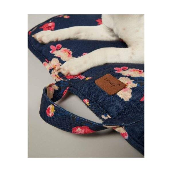 Joules Floral Travel Mat