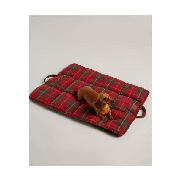 Joules Heritage Tweed Travel Mat