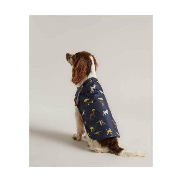 Joules Water Resistant Dog Coat - SALE
