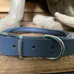 Elite Rolled Dog Collar