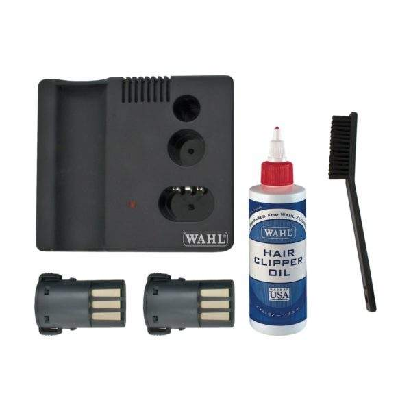 Wahl Adelar Rechargeable Trimmer- WM6854-800