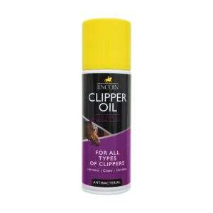 Lincoln Clipper Oil