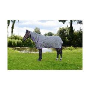 Hy DefenceX System 300g Combi Turnout Rug