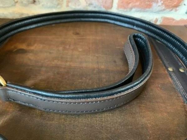 Elite Premium Padded Collar / Padded Lead