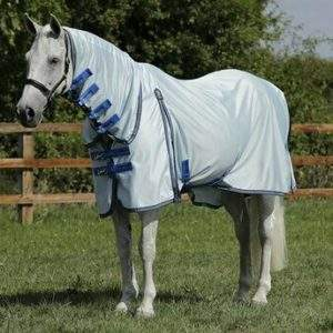 Fly Rugs and Masks for Horses and Ponies