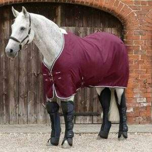 Premier Equine Fleeces - Coolers & Travel Rugs