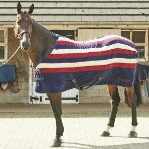 Whitaker Fleeces - Cooler and Travel Rugs