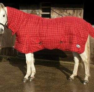 Rhinegold Heavyweight Stable Rugs