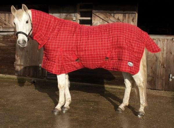 Rhinegold 'Dakota' Full Neck Stable Quilt 300g
