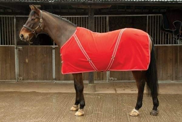 Rhinegold 'Comfey®' Fleece Rug