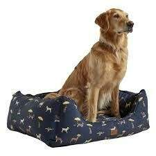 Dog Beds and Cushions