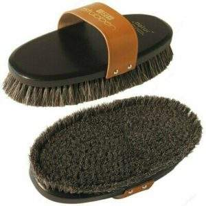 Horse Grooming Brushes and Accessories