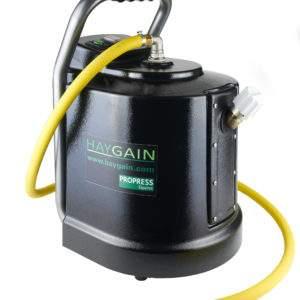 Haygain HG-PB Steam Generator