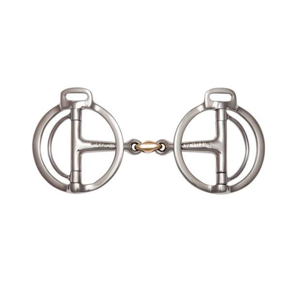 Stubben Danish Guard Bit