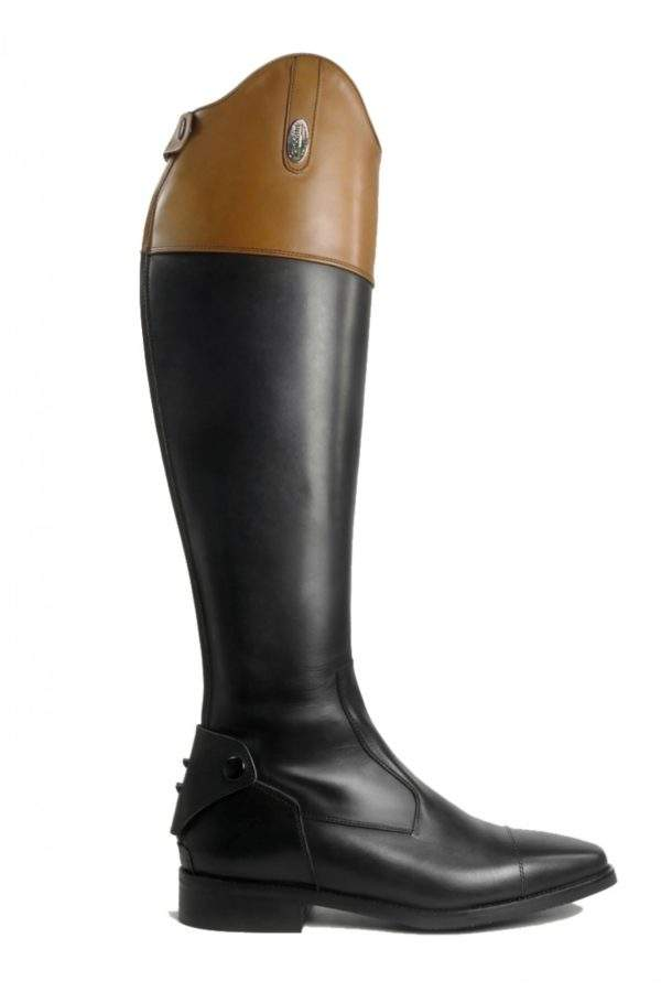 Brogini Garda Boots - Laced front