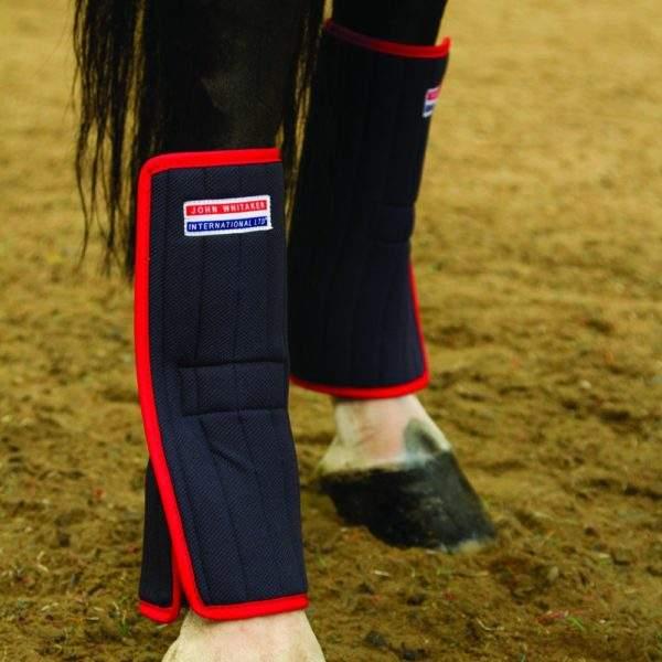 Whitaker 4LW Leg Wraps