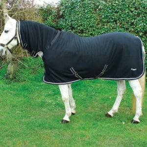 Rhinegold Full Neck Fleece Rug