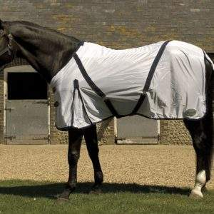 Rhinegold Mesh Fly Rug with neck cover