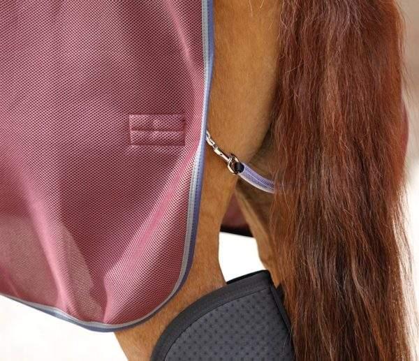 Premier Equine Airflow Cooler Rug