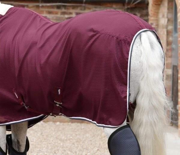 Premier Equine Buster Waffle Horse Cooler Rug