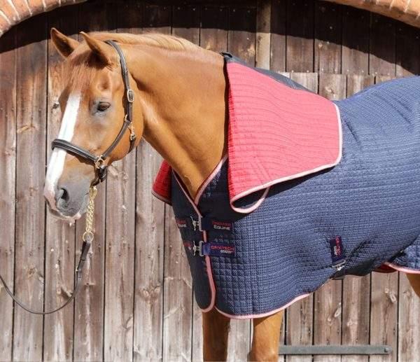 Premier Equine Combo Dry-Tech Horse Cooler Rug