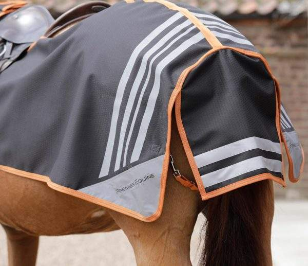 Premier Equine Stratus Horse Exercise Sheet