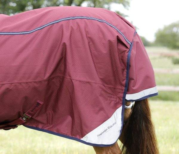 Premier Equine Combo Cellular Zone 250g Turnout Rug