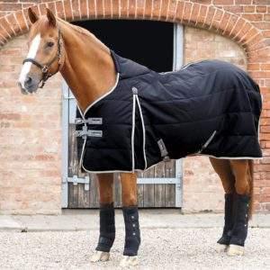 Premier Equine Lucanta Demi Stable Rug 100g