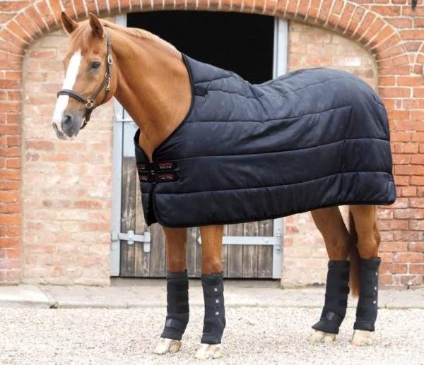 Premier Equine Lucanta Rug Liner: 100g & 250g