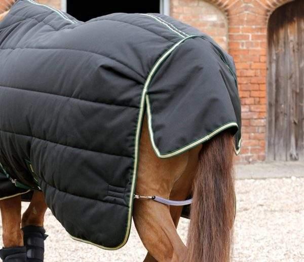 Premier Equine Lucanta Demi Stable Rug 450g