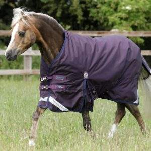 Premier Equine Pony Titan 200g Original Turnout Rug