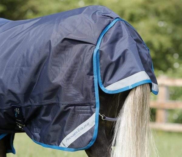 Premier Equine Pony Titan 450 Original Turnout Rug