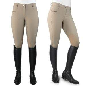 John Whitaker Horbury Classic Ladies Riding Breeches