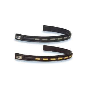 Stubben Donegal 3400 Browband - SALE