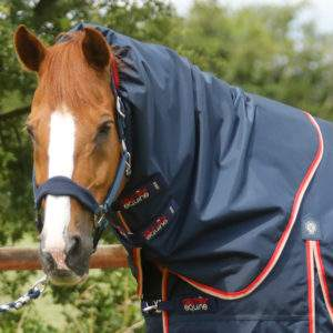 Premier Equine Buster 100g Turnout Rug Neck Cover         ( 100g fill )