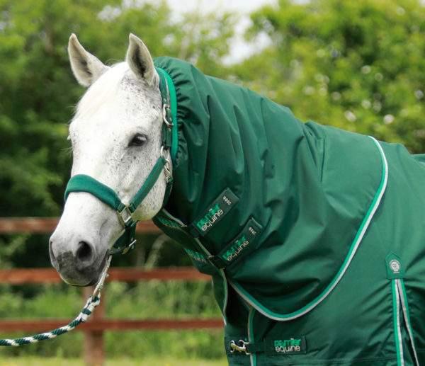 Premier Equine Buster 200g Turnout Rug Neck Cover